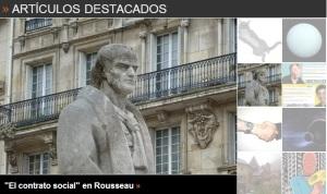 ARTÍCULOS DESTACADOS